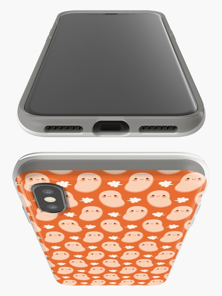 Alternate view of Baked beans farting iPhone Case & Cover