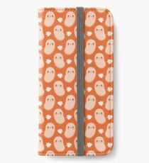 Baked beans farting iPhone Wallet/Case/Skin