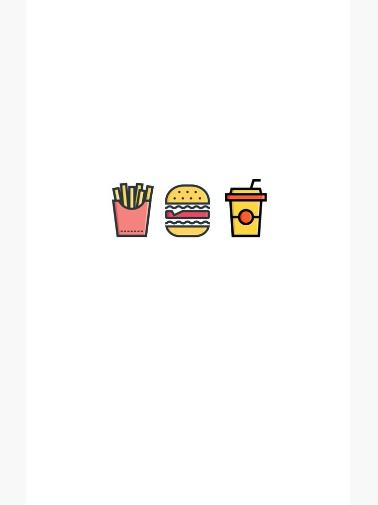 Fast Food von primehard