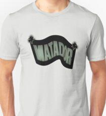 Matador Records Unisex T-Shirt