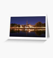 Dumbarton  Greeting Card
