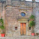 Wardija Chapel by Rosalie M