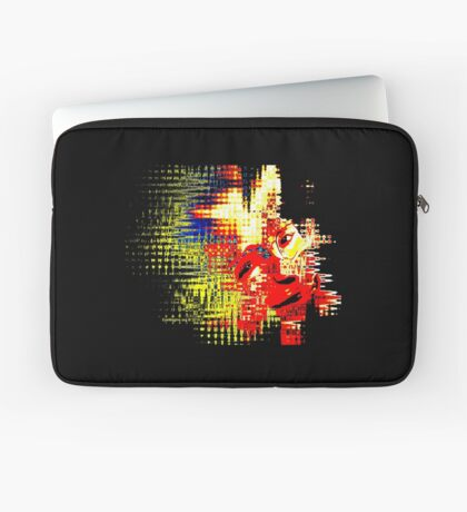 The Hawking Effect Laptop Sleeve