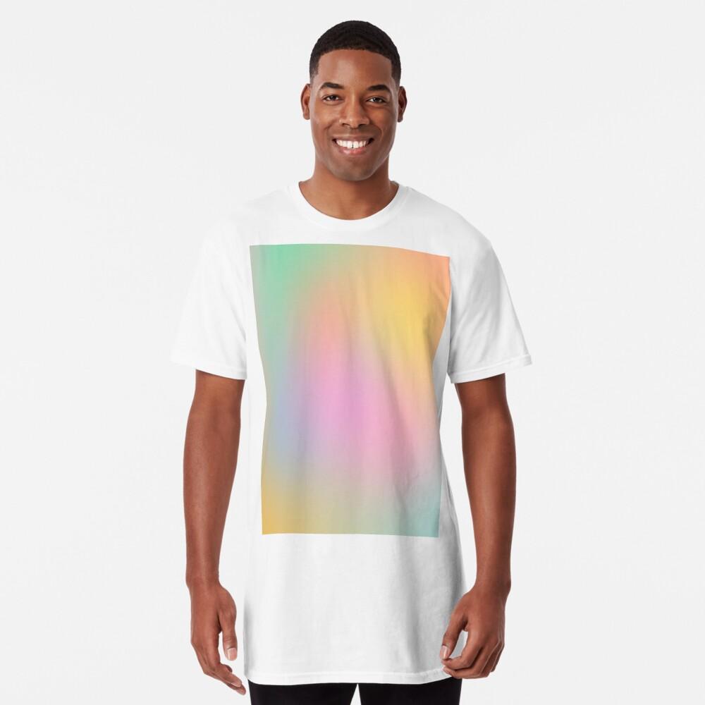 Gradient III Long T-Shirt