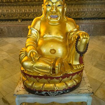 Budai  by hawkie