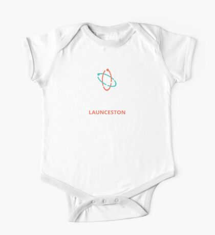 March for Science Launceston logo – light  Kids Clothes