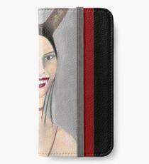 Two Prongs iPhone Wallet/Case/Skin