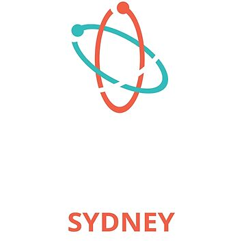 March for Science Sydney logo - light  by sciencemarchau
