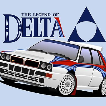 Legend Delta - 2.0 by 2fedex2