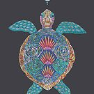 Turtle Totem by Jezhawk