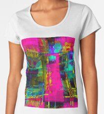 Vibrancy 3 Women's Premium T-Shirt