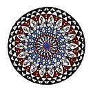 Rescue Mandala by AnitaShree