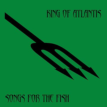 Songs For The Fish by byway
