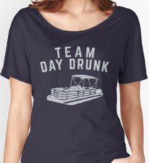 Team Day Drunk Women's Relaxed Fit T-Shirt
