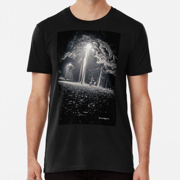 Wish you were alone Premium T-Shirt
