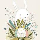 Easter Eggs by Judith Loske