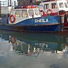 Sheila by Clayton  Turner