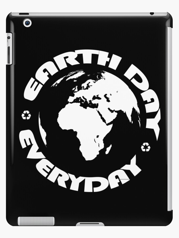Don't Be Trashy, Save The Earth,  Help End Plastic Pollution. #earthday by ThreadsNouveau