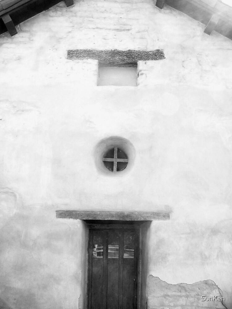 Fairytale Cottage by SunKen