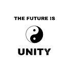 The Future Is Unity by Lioness Creations