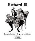 RICHARD III by Matt Gourley