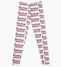 Footos the Fresh Fighter Leggings