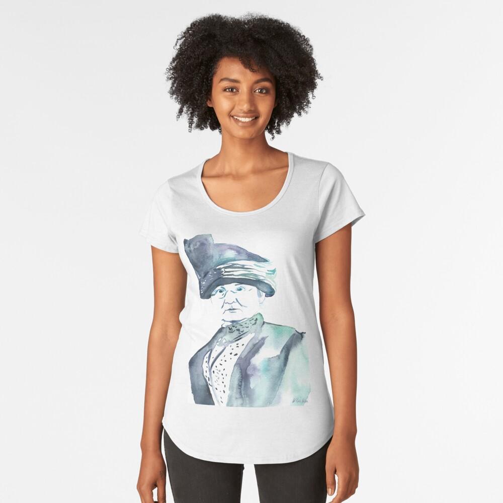 Mother Mary Jones Women's Premium T-Shirt Front