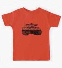 Tiger I Kids Clothes