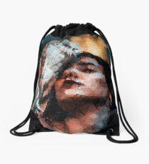 hypnotized Drawstring Bag