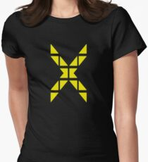 Our survey says... X Women's Fitted T-Shirt