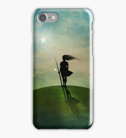 Morning Star iPhone Case/Skin