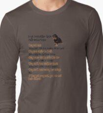 Dogs Are Better Than Children Long Sleeve T-Shirt