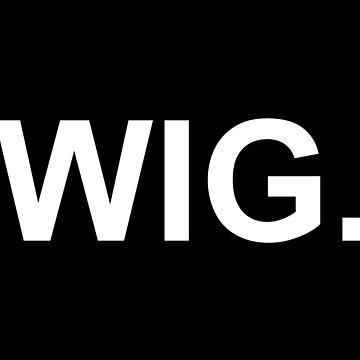 WIG. by itsmesarahe