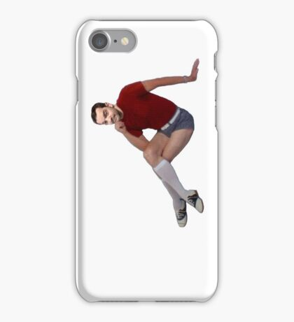 Are you thinking what I'm thinking ? iPhone Case/Skin