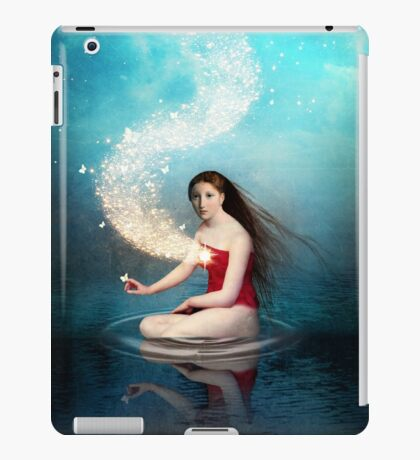 Shining Light 2 iPad Case/Skin