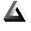 Impossible Triangle by VisualIdeas