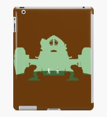 Mighty Fine Shindig iPad Case/Skin