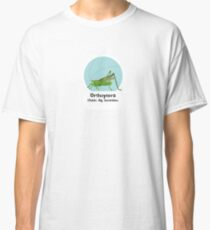 Orthoptera Pride! Classic T-Shirt