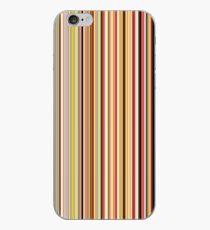 Old Skool Stripes iPhone Case