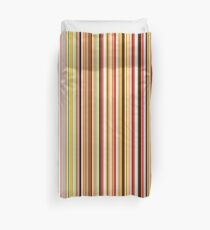 Old Skool Stripes Duvet Cover