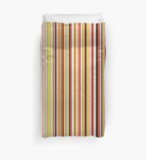Old Skool Stripes Duvet Cover
