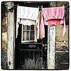 Wash n' dry in Lisbon by gluca