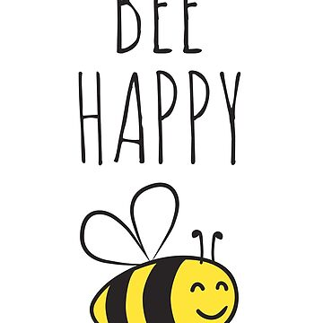 Bee Happy by aierwei