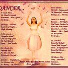 Dancer... by Amber Elizabeth Fromm Donais