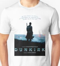 Dunkirk - SURVIVAL IS VICTORY Unisex T-Shirt