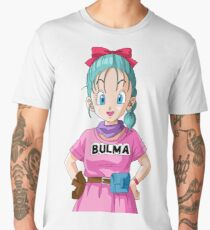 BulmaDbz Men's Premium T-Shirt