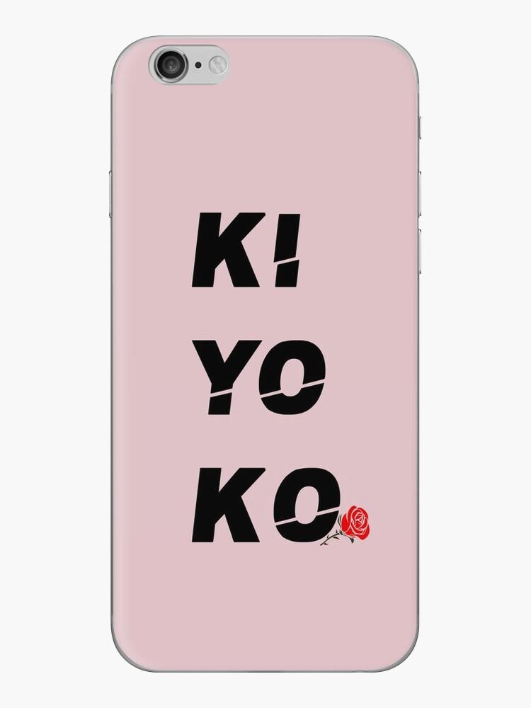 ki yo ko by lessiops