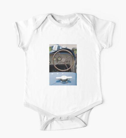 Bugatti Dashboard Kids Clothes