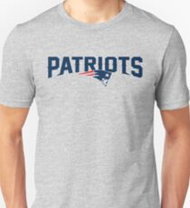 New England Patriots Tom Brady King Of The North Unisex T-Shirt