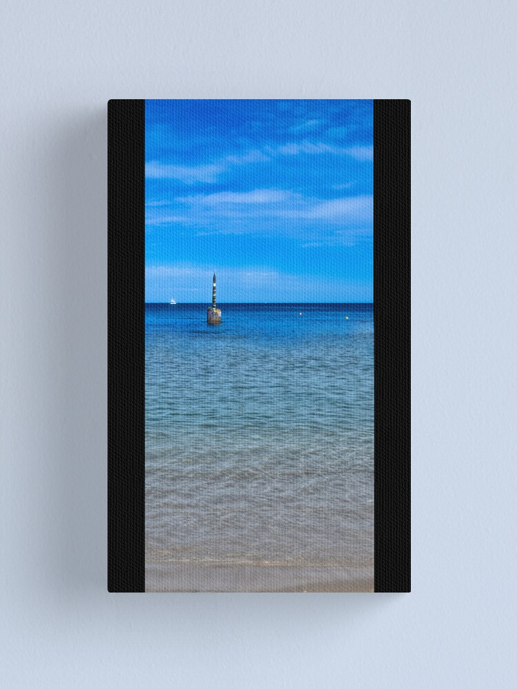 Alternate view of The Needle Canvas Print